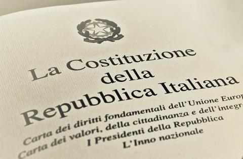 Legalità e Diritto Costituzionale